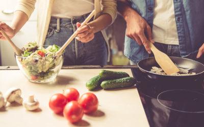 SEDENTARIETÀ E ALIMENTAZIONE: come modificare la propria dieta